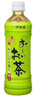 お~いお茶 緑茶 ペットボトル500ml